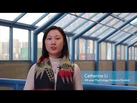 UBC Psych Honours Program | Catherine Li