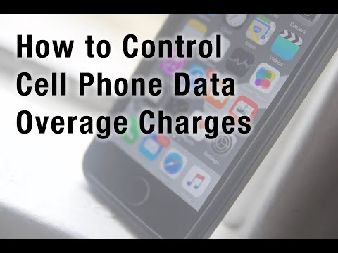 How-To Save Money by Limiting Cellular Data Use on Your iPhone or iPad
