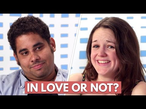 This is What True Love Looks Like... Or Does it? | In Love or Not