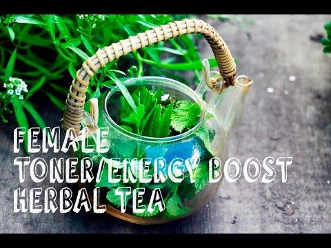 HORMONE BALANCE HERBAL TEA