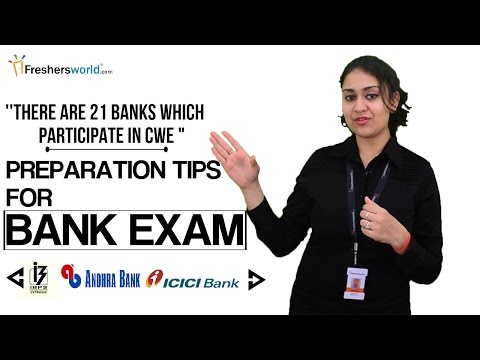 Important Tips and Tricks for Bank Exams : Bank Preparations | Bankers Adda Tips
