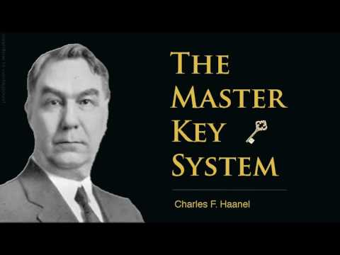 The Master Key System - Upgrade Your Wealth Consciousness - Charles Haanel