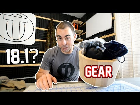 Gear and Closet Purge - Deals and GiveAways