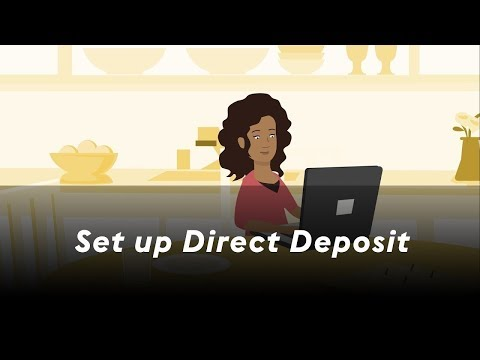 How to Set Up Direct Deposit on Your RushCard