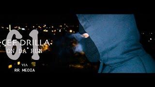 (61) CEE DRILLA - On Da Run (OFFICAL VIDEO) |RR MEDIA|