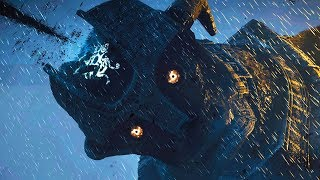 THE LIGHT AT THE END | Shadow Of The Colossus (PS4 Remake) Part 8 (END)