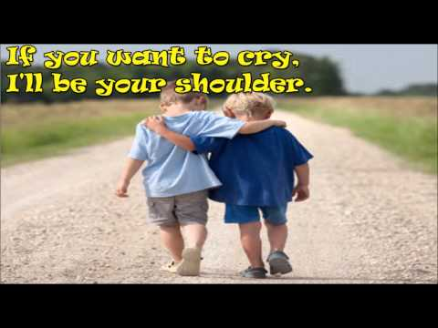Friendship Day Video Greeting Card for best Friend