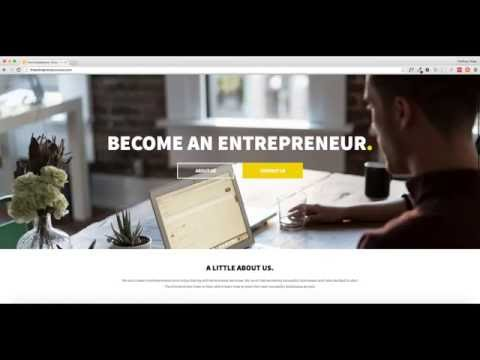 How To Make A Great Website With Wordpress on eHost