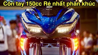 2019 Benelli RFS150iLE limited edition in Malaysia | New