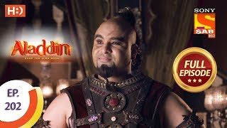 Aladdin Ep 202 Full Episode 24th May, 2019