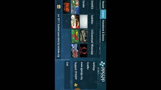 How to download PPSSPP gold emulator & its games  for free... with gameplay + download links