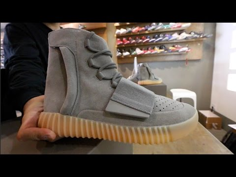 HOW TO BUY THE NEW YEEZY 750 FOR RETAIL!!
