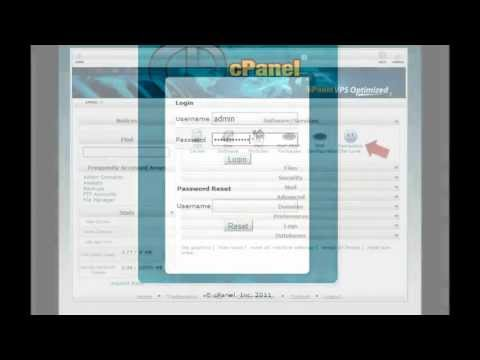 How to install PHP Support Tickets in HostGator cPanel Fantastico - HostGaotor Tutorials