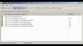 Url Snooper M3U8 - PakVim net HD Vdieos Portal