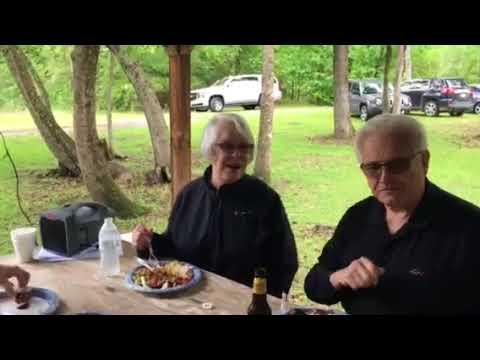 """2018 Barnes Landing Family Reunion - """"Meet, Greet & Eat"""""""