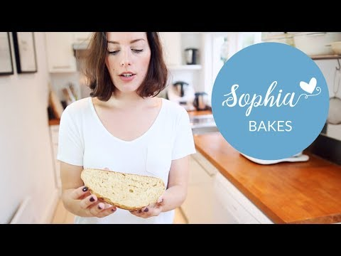 How to make Thermomix Artisan Bread    Sophia Bakes