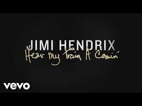 The Jimi Hendrix Experience - Hear My Train A Comin' Film Preview