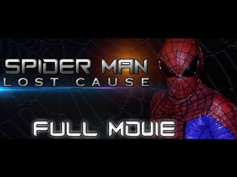 Xxx Mp4 Spider Man Lost Cause FULL MOVIE Fan Film 3gp Sex