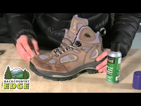 How to Care For Hiking Boots and Shoes