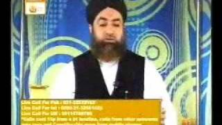 Test Tube Baby is allowed in Islam..???  By Mufti Akmal Qadri Sahab