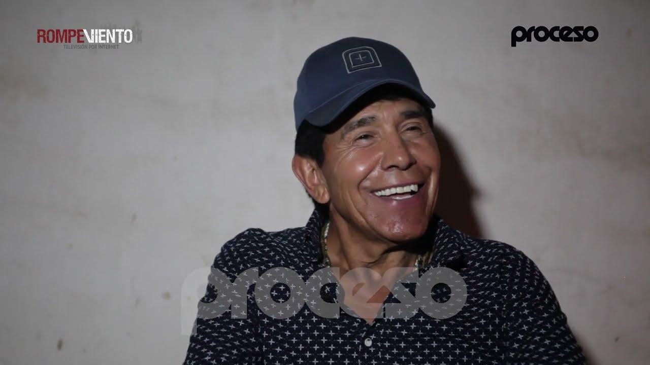"""Proceso TV - Caro Quintero: """"No estoy en guerra con El Chapo; ya no soy narco"""""""