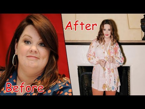 Melissa McCarthy Stuns Fans With Drastic Weight Loss, Melissa Mccarthy Weight Loss
