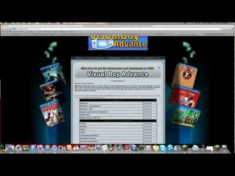 How to use vba emulator on mac