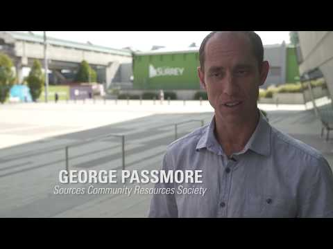 Prevent & Reduce Crime: George Passmore on Substance Use Awareness