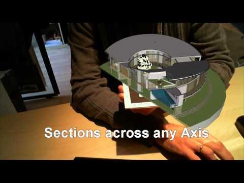 拡張現実 AR