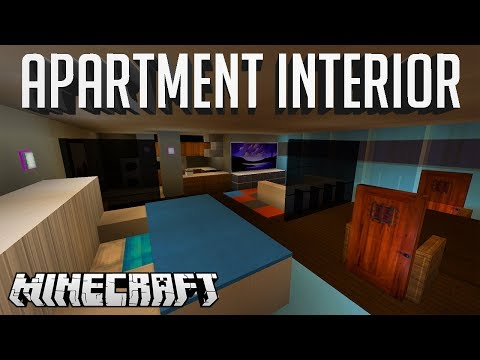 Apartment Interior: Emerald shores City