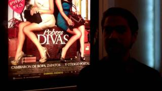 Luis Rosales nos invita a ver VIAJE REDONDO