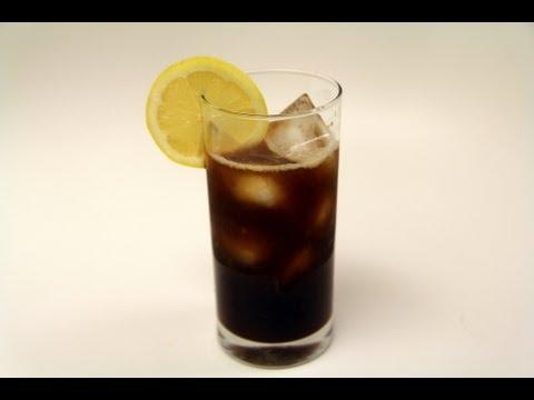 Coffee Lemonade (Mazagran / Capile) - Portuguese Recipe - CookingWithAlia - Episode 247