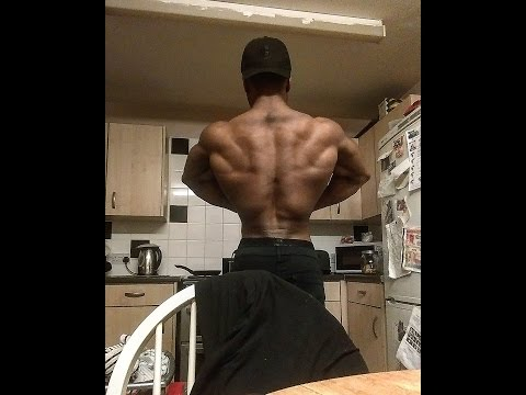 Building A THICK BACK