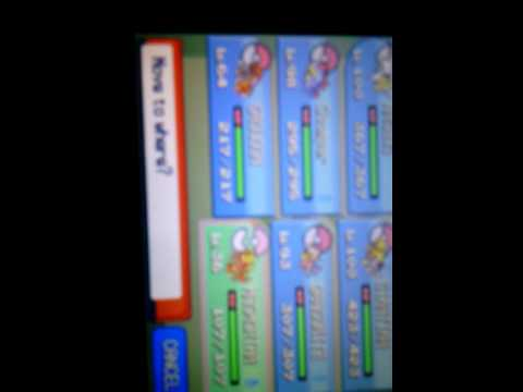 How to get a old keystone in pokemon pearl.