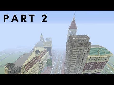 Episode 27: Minecraft World Tours (Return to TBA World) Part 2