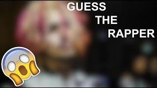 Guess The Rapper (Part 2) 😱