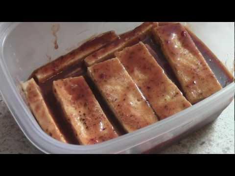 The Secret to Perfect Tofu