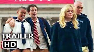 GOSSIP GIRL REBOOT Teaser (2021) Jordan Alexander, Emily Alyn Lind