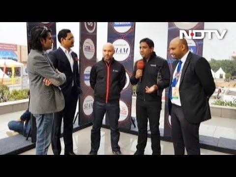 Facebook Panel Discussion On The Future Course Of Two-Wheelers In India
