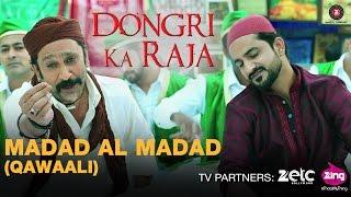 Madad Al Madad(Qawaali) - Dongri Ka Raja | Ronit Roy, Ashwini K & Mukesh T | Javed Ali & Bela Shende