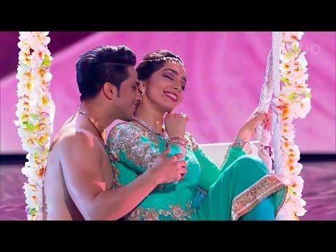 Xxx Mp4 Russia 39 S Got Talent Bollywood KATHAK Dance Svetlana Tulasi Amp Kumar Sharma Jag Ghoomeya Sultan 3gp Sex