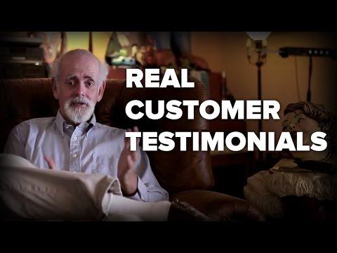 Real Customer Testimonial - Barry   magicJack