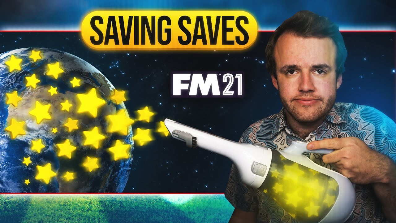 Too many Wonderkids? (Saving Your Saves)