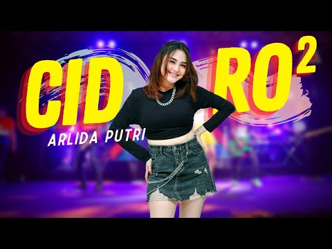 Download Lagu Arlida Putri Cidro 2 Mp3
