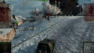 World of Tanks - T56 GMC