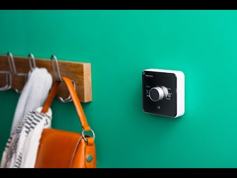 How to Self Install Your Hive Active Thermostat   US