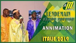 P1 Lendemain Gamou Treviso  (annimation)