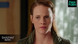 "Switched at Birth | Season 5, Episode 9 Promo ""The Wolf Is Waiting"" 