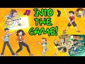 INTO THE GAME 🎵 Exclusive FGTeeV Book Song! (New York Times Best Seller)