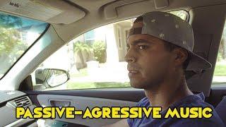 Passive Aggressive Music | David Lopez